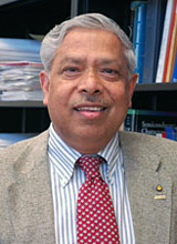 """Dr. Jagdish """"Jay"""" Narayan"""