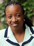 Dr. Christine Grant