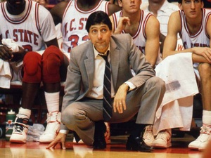 Coach Valvano