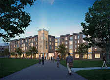 Centennial Campus Apartments