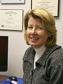 Lisa Eberhart