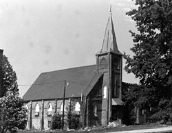 Catholic chapel