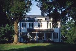Spring Hill House