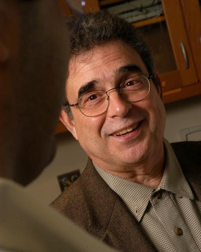 Ruben Carbonell. Photo: North Carolina State University