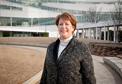 Research funding at NC State has risen to record levels under Lomax' leadership.
