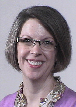 Katharine Stewart takes the helm at faculty affairs in June.