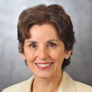 France A. Cordova, NSF director