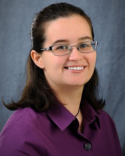 Liz Bradshaw. Photo courtesy of Liz Bradshaw.