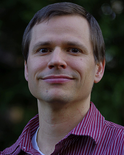 Jeffrey Reaser