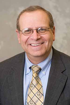 Dr. Alan Rebar. Photo courtesy of Purdue University.