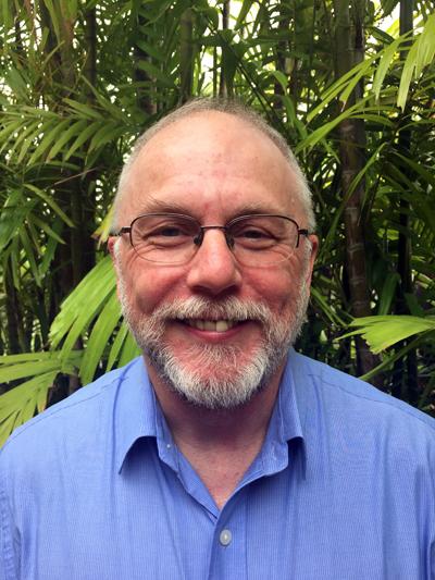 Dr. William Ditto