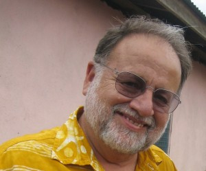 Pedro A. Sanchez