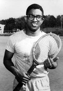 Irwin Holmes 1960
