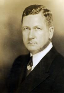 Col. John W. Harrelson