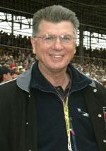 Herb Fishel, motorsports pioneer and NC State alumnus