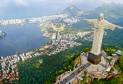 More than 10,000 athletes are competing in the 2016 Summer Olympic Games in Rio de Janeiro.