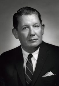 Harry C. Carter
