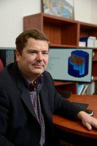 David Kropaczek