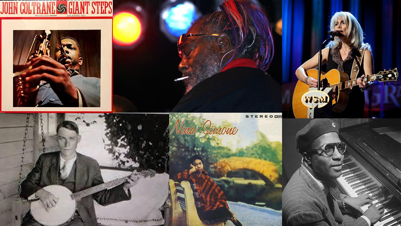 10 North Carolina Musicians Who Shaped American Music