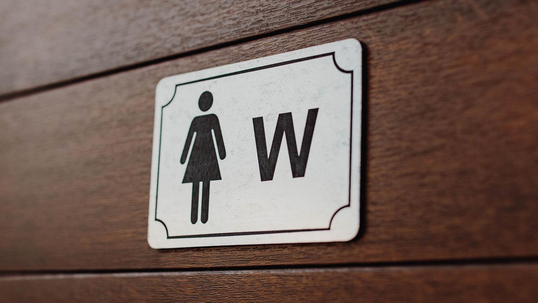symbol of a woman