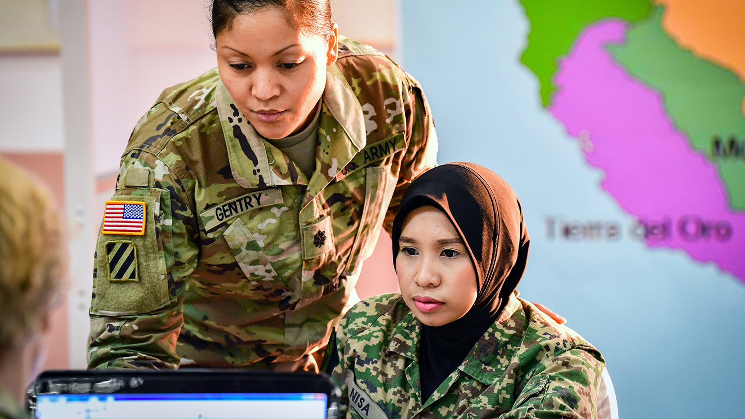 Human Capital Benefits of Military Boost Economy by Billions