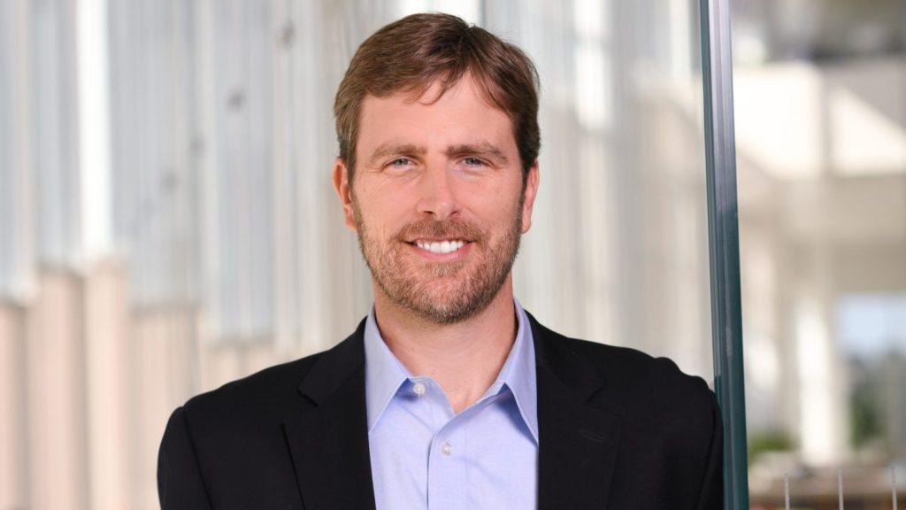 Tim Kraft