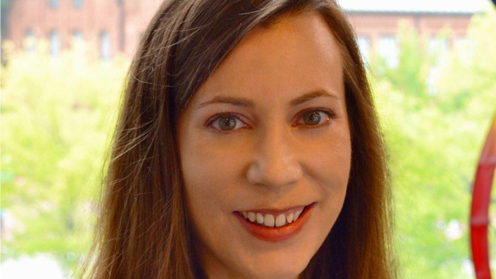 Portrait of Alyssa Rockenbach