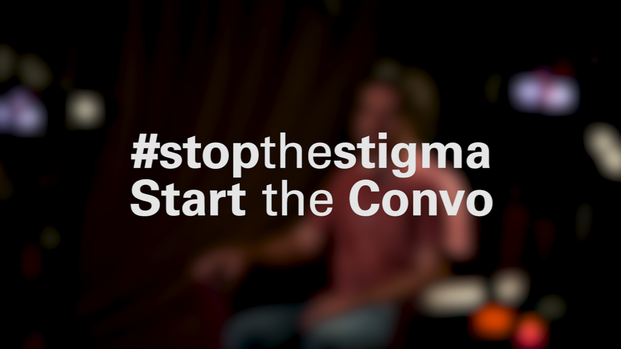 Start the Conversation Video Link