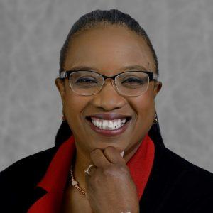Christine Grant