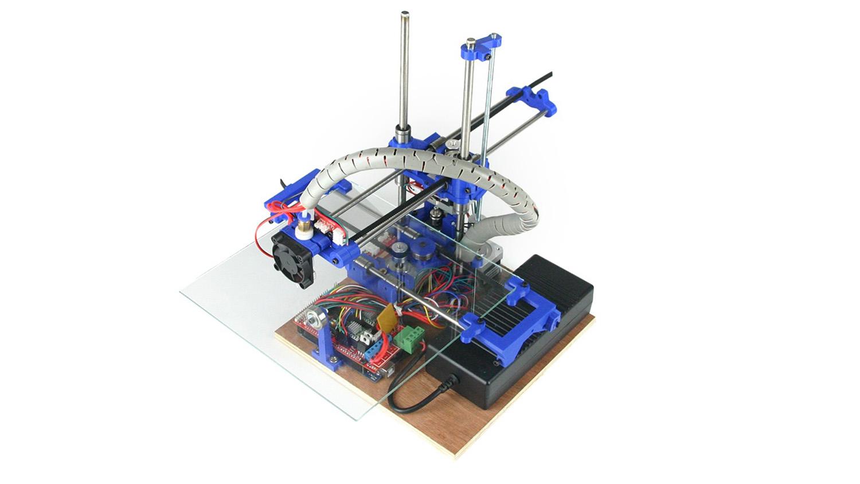 RepRap printer