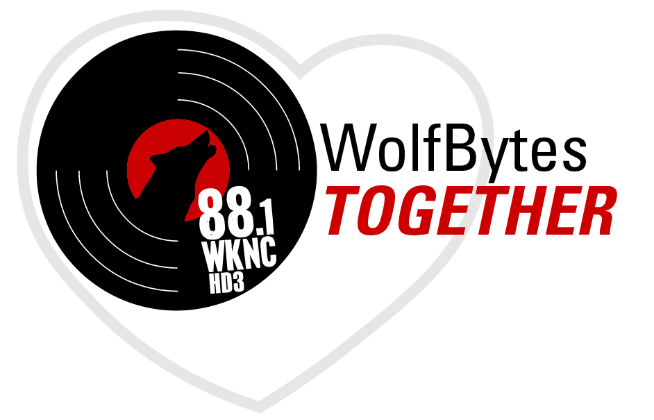 WolfBytes Together Logo
