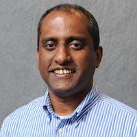 Sankar-Arumugam-NCSU-Hurricane-Expert