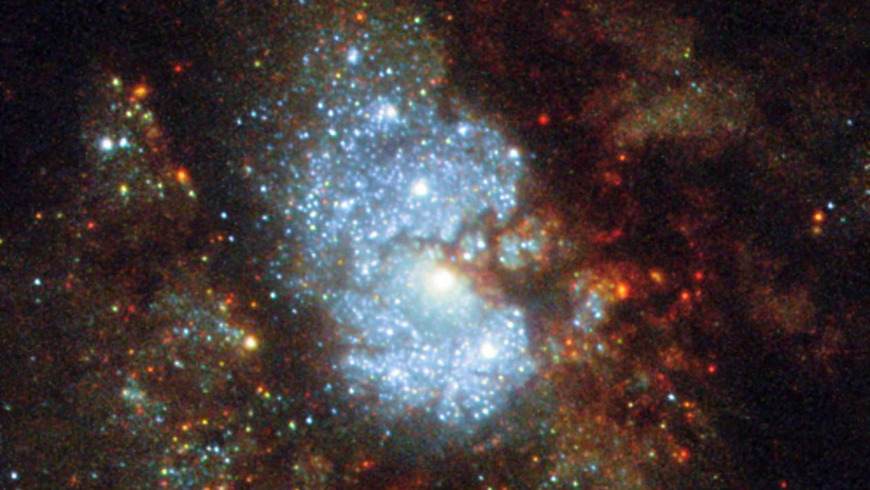 Galaxy IC342